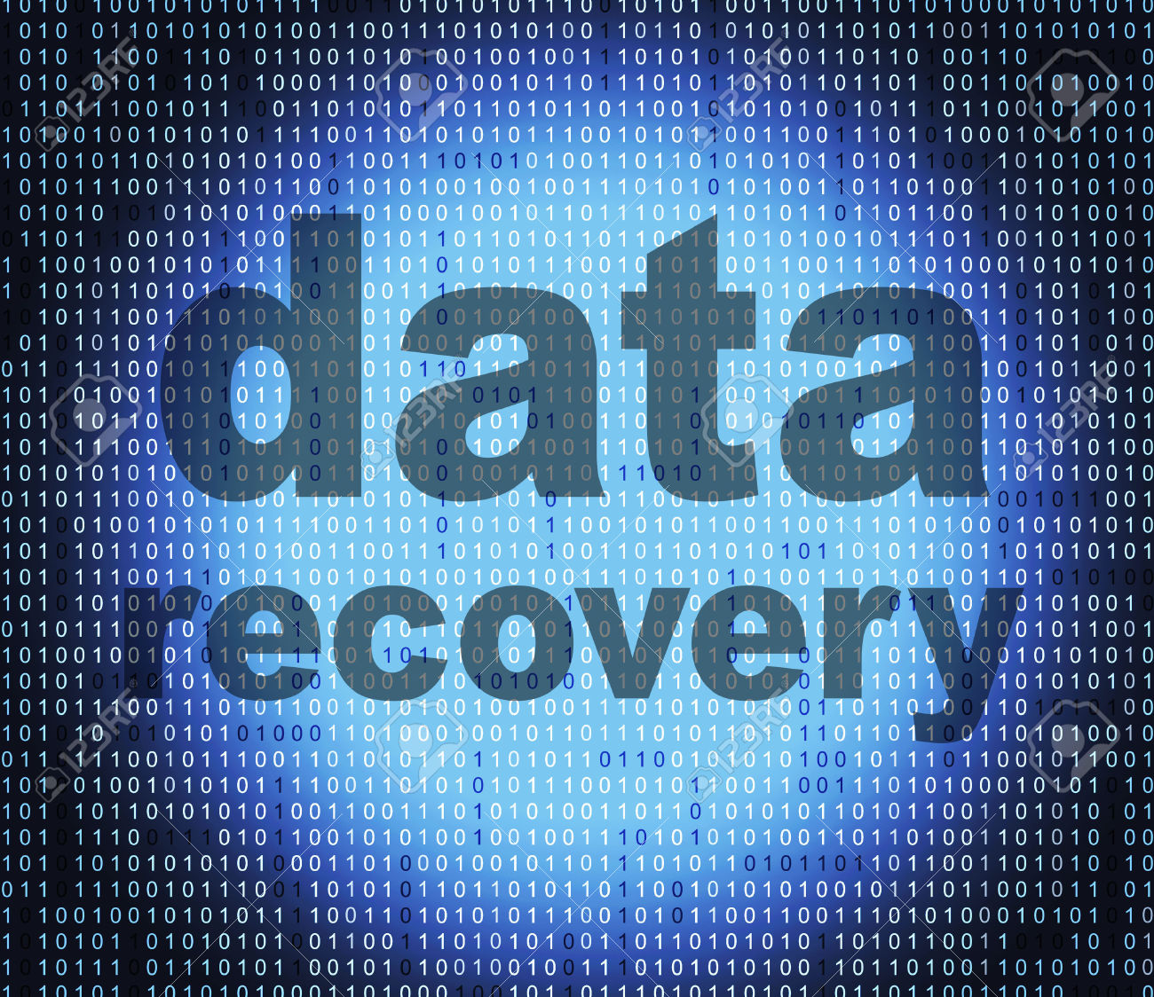 data recovery waterlooville