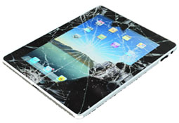 tablet repairs hayling island
